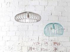 Lampada a sospensione in ferro Collezione COMMIRA by SERAX design Antonino Sciortino