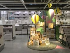 ikea alcorcon madrid playful inspiration