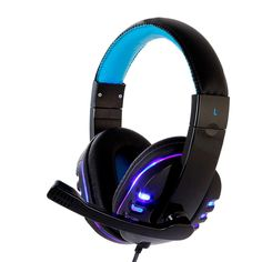 Gaming Headset with LED Light Price  27.68   FREE Shipping  gaming  7668d14625