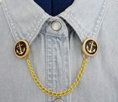 Collar Chain Necklace :)