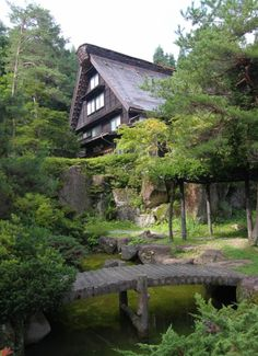 Gifu: Takayama, one of the destinations visited on our Discovering Japan rail tour. http://www.greatrail.com/tours/discovering-japan/