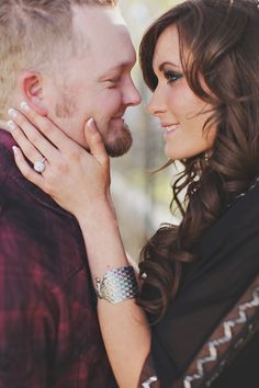 Downtown Engagement Session | Forever Photography Studio