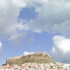 Castelsardo, Sardegna, Italy