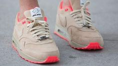 Happy birthday Nike Air Max: van Johnny tot hipster schoen - HLN.be