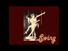 Swing and Electro Swing Collection No.3 - YouTube