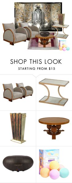 Spa room by ioakleaf on Polyvore featuring interior, interiors, interior design, home, home decor and interior decorating