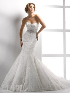 Sottero and Midgley- I love Maggie Sottero probably because I have a Maggie Sottero dress:) LOVE!!:)