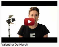 VALENTINA DE MARCHI - 18 Film Festival della Lessinia