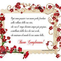 Immagine gratis per whatsapp per augurare buon compleanno for Ad ogni buon conto sinonimo