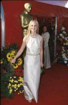 2000 Helen Hunt Oscar Dress Tom Ford for Gucci
