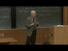 Yale  25. The End of Theory?; Neo-Pragmatism