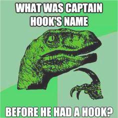 Philosoraptor-Hook
