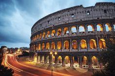 Städtereise Rom: 3 Tage im top Hotel inkl. Frühstück & Flüge nur 149€