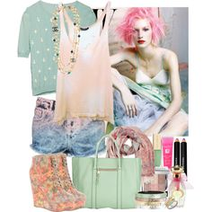 """Dream on"" by sharpaytisdale on Polyvore"