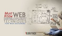 Website design and development is no new business for the world of today. Everything is there on the internet, runs through websites, in most cases and people from all ages are familiar with websites and the way they work.
