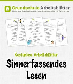 Free worksheets and teaching material for German lessons Kids Science Museum, Elementary Science, Science Education, Science For Kids, Elementary Schools, Counting Activities, Preschool Learning Activities, Kindergarten Lessons, Kids Learning