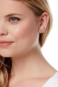 Mini Stars Earrings