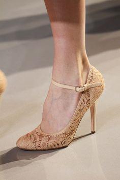 Elie Saab 2013 Spring Shoe