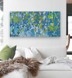 Marine News 152 x 76cm – George Hall Art Colorful Artwork, Kids Room Art, Buy Art Online, Office Art, Bedroom Art, Australian Artists, Mixed Media Canvas, Graffiti Art, Artist Art