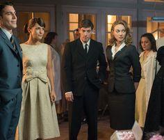La serie de Antena 3 'Velvet' se emitirá en Francia e Italia  - ANTENA 3 TV