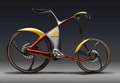 Crazy Bicycles around the world