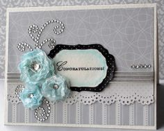 engagement cards handmade - Bing Images                                                                                                                                                     More