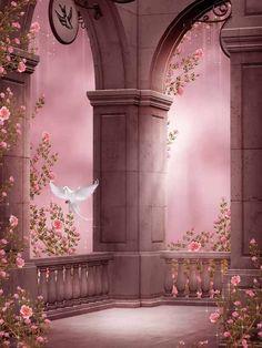 "Photo from album ""Фэнтази. Episode Interactive Backgrounds, Episode Backgrounds, Anime Backgrounds Wallpapers, Pretty Wallpapers, Photo Backgrounds, Gothic Wallpaper, Scenery Wallpaper, Nature Wallpaper, Fantasy Background"
