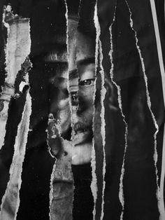 Jack Davison London based portrait and documentary photographer. Mixed Media Photography, Artistic Photography, Photography Ideas, John Stezaker, Jack Davison, Most Beautiful Eyes, Documentary Photographers, Surreal Art, Double Exposure