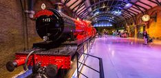 Harry Potter fans, rejoice! Here's your guide to geeking out at many of the London locations from the books and movies.