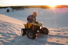 Hobbies For Older Men Bike Experience, Hobby Town, Quad Bike, Adventure Tours, The Dunes, Travel Tours, Atlantis, Cape Town, Outdoor Power Equipment