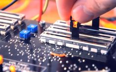 The Two Thousand Six Hundred Synthesizer Project