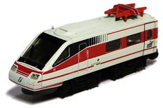 Bトレ FS(イタリア鉄道)ETR 480 'Pendolino'