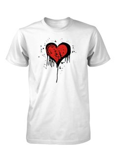 Tuxedo Heart Love Valentine Fancy Suit and Tie Be Mine NEW JUNIORS//GIRLS T-SHIRT
