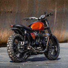 Best Scrambler Motorcycles Ideas