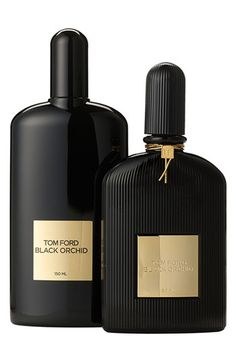 black orchid + tom ford + not for the faint-hearted
