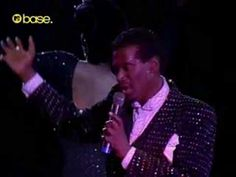 "Luther Vandross - ""So Amazing"" LIve Velvet voice Sound Of Music, Music Tv, Kinds Of Music, New Music, Good Music, Luther Vandross So Amazing, Luther Vandross Songs, Be Good To Me, I Hope You Know"