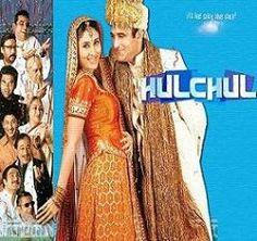 Hulchul :) Gooooood movie :)