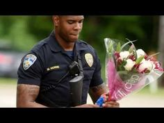 Oh My Soul, Casting Crowns. A video of encouragement to our Police Officers - YouTube