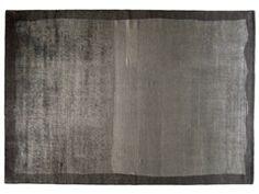 Tappeto a tinta unita in lana AGATA - Golran