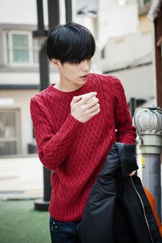 *.˚✧ Ulzzang ✧˚.* Go Sang Gil ✧˚.*