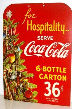 Coca Cola Hospitality