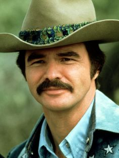 Burt Reynolds - received my Equity Card at his theatre in 1980