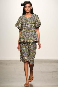 A Detacher Spring 2015 Ready-to-Wear - Collection - Gallery - Look 2 - Style.com