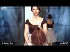 Evita resuscitée avec Pimpi Smith — Le Fashion Post