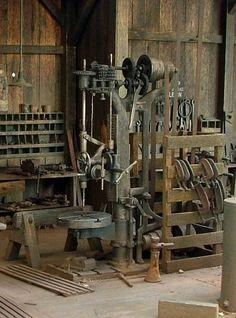 Logging Railroad | press and Charlie Brommer info. | Doane Valley shops, logging railroad ...