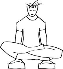7 best yoga male art by colette images wall yoga yoga exercises  easy pose for men by wall yoga