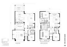 The Raffles | Display Home in Swanbourne , WA