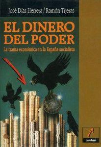 Libro: El dinero del poder