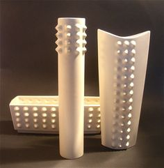 John Clappison - designs from the Homedecor range by Hornsea Pottery