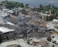 Should CEOs Get Jail Time For Oil-By-Rail Accidents Like Lac Megantic? | DeSmogBlog